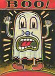 Boo! by Hal Mayforth (Giclee Print)