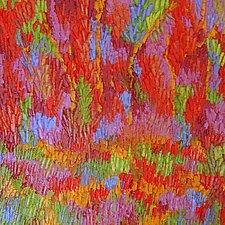 Blissful Journey by Jeff  Ferst (Oil Painting)