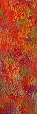 Summer Glory II by Jeff  Ferst (Oil Painting)