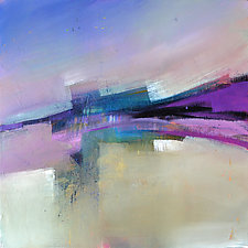 Winds of Change by Filomena Booth (Acrylic Painting)
