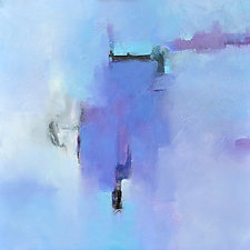 Echo of a Dream by Filomena Booth (Acrylic Painting)