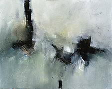 Approaching Night by Filomena Booth (Acrylic Painting)