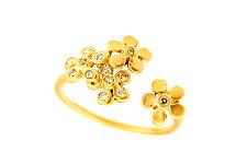 Daisy by Mevesh Ozagar (Gold & Diamond Ring)
