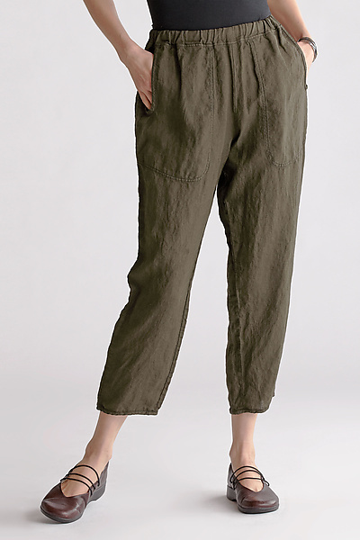 Berlin Cropped Pant