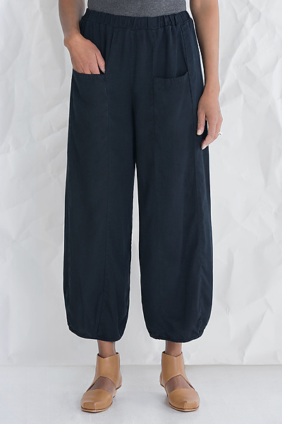 Tencel Pocket Pant