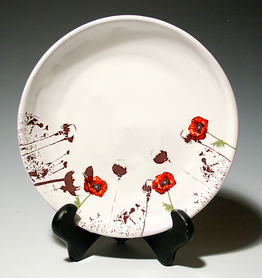 : poppy tableware - pezcame.com