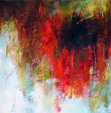 Delving by Debora  Stewart (Acrylic Painting)
