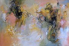 Sonoran Breeze by Debora  Stewart (Oil Painting)