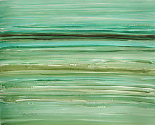 Appreciation by Maureen Kerstein (Watercolor Painting)