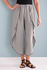 Wrap Pant by Cynthia Ashby  (Linen Pant)