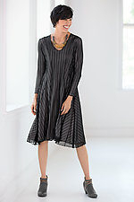 Aimee Mesh Dress by Cynthia Ashby  (Mesh Dress)