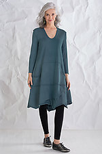 Felice Dress by Cynthia Ashby  (Knit Dress)