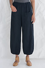 Tencel Pocket Pant by Cynthia Ashby  (Woven Pant)