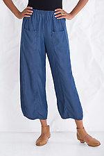 Tencel Pocket Pant by Cynthia Ashby  (Woven Pant)