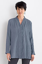 Beau Shirt by Cynthia Ashby  (Woven Shirt)