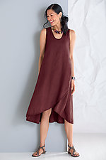 Joy Dress by Cynthia Ashby  (Linen Dress)