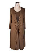 Athena Dress by Cynthia Ashby  (Knit Dress)