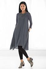 Corelli Mesh Dress by Cynthia Ashby  (Knit Dress)