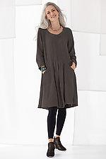 Venetian Dress by Cynthia Ashby  (Woven Dress)