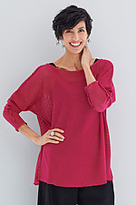 James Tunic by Cynthia Ashby  (Knit Tunic)