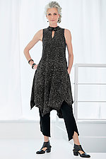 Ari Dress by Cynthia Ashby  (Knit Dress)