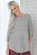 Campo Top by Cynthia Ashby  (Woven Top)