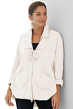Stellan Jacket by Cynthia Ashby  (Knit Jacket)
