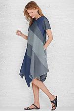 Thera Dress by Cynthia Ashby  (Woven Dress)