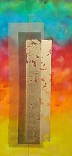 Balanced II by Robert and Michelle Casarietti (Acrylic Painting)