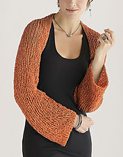 Simple Sleeves by Amy Brill Sweaters (Knit Sweater)