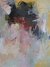 The Modernist II by Debora  Stewart (Acrylic Painting)
