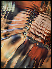 Unfiltered 053 by Jeff Grandy (Color Photograph on Aluminum)