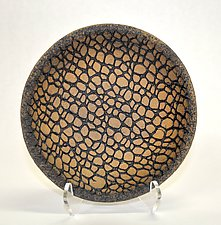 Cobblestone Bowl by Kelly Jean Ohl (Ceramic Bowl)