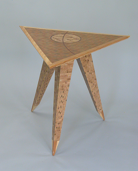 Triangle Table 1