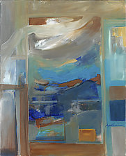 Portal by Carole Guthrie (Giclee Print)