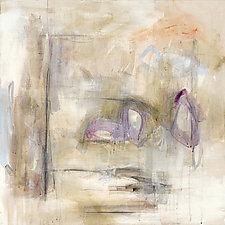Simplifying Life II by Amy Cannady (Giclee Print)