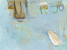 Uncharted Waters by Amy Cannady (Giclee Print)