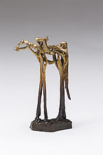 Dream by Sandy Graves (Bronze Sculpture)