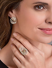 Nido Jewelry by Davide Bigazzi (Gold, Silver & Stone Jewelry)