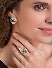 Nido Jewelry by Davide Bigazzi (Gold, Silver & Stone Jewelry)