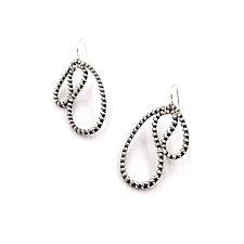 Margaux Zipper Earrings by Kate Cusack (Zippered Earrings)