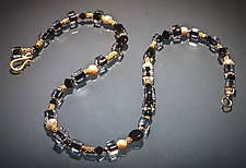 Karma Necklace by Ricky Bernstein (Beaded Necklace)