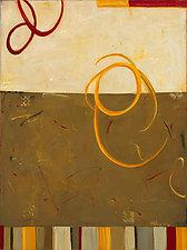 Go Lightly by Lela Kay (Oil Paintings)