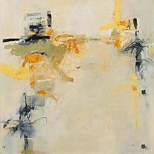 The Spirit Dances II by Lela Kay (Oil Painting)