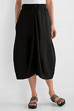 Balloon Skirt by Planet   (Linen Skirt)