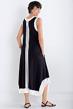 Track Dress by Planet   (Knit Dress)