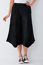 Seamed Gaucho by Planet   (Knit Pant)