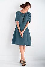 Cordelia Dress by Carol Turner (Linen Dress)