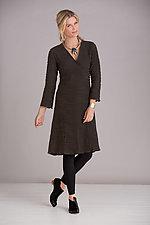 Fiore Surplice Dress by Carol Turner  (Knit Dress)