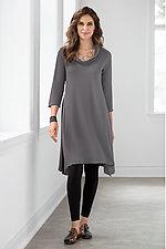 Adeline Dress by Carol Turner  (Knit Dress)